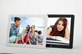 "Digital Picture Frame,12""Inch Android Bluetooth Wifi Digital Photo Frame 5"