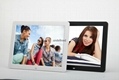 "Digital Picture Frame,12""Inch Android Bluetooth Wifi Digital Photo Frame 8"