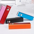 Hot Selling 2000/2200/2600/3000mAh Metal