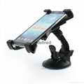 Universal 360 Degree Rotating Car Tablet PC Mount Holder for Tablet PC