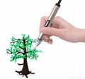2017 Newest 3d magic pen digital 3d