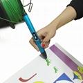 2017 Newest 3d magic pen digital 3d doodling pen drawing pen for Children play