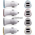 NEW design 2.1A electric car charger Dog Bone Car USB Charger for mobile phone