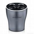 Unique design Wholesale Car Charger Usb 3.1 A Energy Cup Car Charger