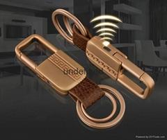 2017 Newest  Smart Key Holder Anti-lost  Finder GPS Tracker bluethooth keychain