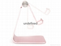 Universal Mobile Phone Stand 180 Degree Flexible Desk Phone Holder For Tablet