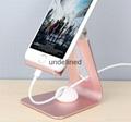 Universal Mobile Phone Stand 180 Degree Flexible Desk Phone Holder For Tablet