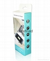 Top selling USB Auto Car Kit Charger Wireless Bluetooth MP3 FM Transmitter