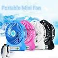 Colorful Portable Mini Fan , Fashion