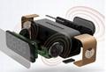 Portable Wireless Bluetooth Speaker PTH-305 Support FM Radio TF Time/Alarm Clock 8