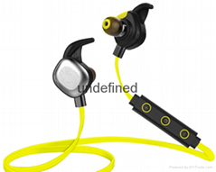 Fashion in-ear stereo bl