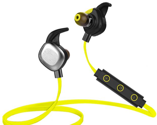Top 10 wireless waterproof bluetooth headphones U5