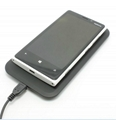 General Wireless Charging Case Qi Wireless Charger Receiver for smart phone