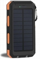 8000mah Waterproof Solar Power Bank Portable Mobile Phone Charger with Compass 17