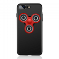 New Fidget Finger Spinner Phone Case for