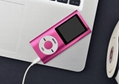 """Factory price 1.8"""" TFT MP4 player with LCD screen speaker, FM radio, recorder"""