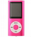 "Factory price 1.8"" TFT MP4 player with LCD screen speaker, FM radio, recorder"
