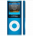 """Hot selling 1.8""""TFT digital MP3 MP4 player  for promotion gift"""