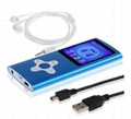 "Hot selling 1.8""TFT digital MP3 MP4 player  for promotion gift"