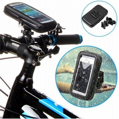 waterproof bag for bike universal Mobile Phone Holder (Hot Product - 1*)