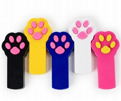 Laser Cat Toy 5 Colors F