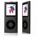 High Quality 16GB Music Player Ultra Long Music Play Time MP4 Player with Radio