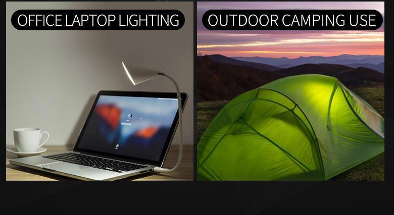creative gift tablet pc mini USB led light usb table lamp with Bluetooth speaker 1