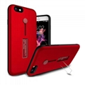 Newest  2 in 1 Cell Phone case with Ring