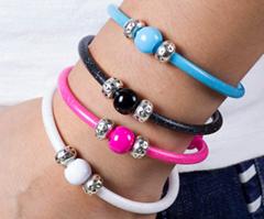 Bracelet Design cable Mi