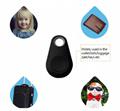 Spy GPS Tracker Smart Finder Bluetooth Locator Wireless Anti Lost Alarm Sensor  1