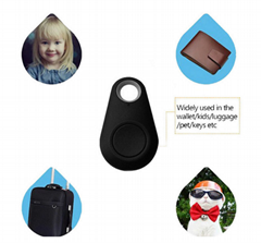 Spy GPS Tracker Smart Fi
