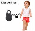 Spy GPS Tracker Smart Finder Bluetooth Locator Wireless Anti Lost Alarm Sensor  3