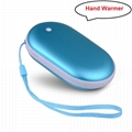 Hot selling Rechargeable hand warmer