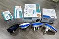 2018 New Design Hot Sale Ultrasonic multiple Pest Repellant for all kind of pest