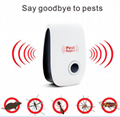 Ultrasonic Pest Repeller US Plug In Pest