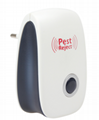 Ultrasonic Pest Repeller US Plug In Pest Control Pest Reject for Mosquitoes, Ant