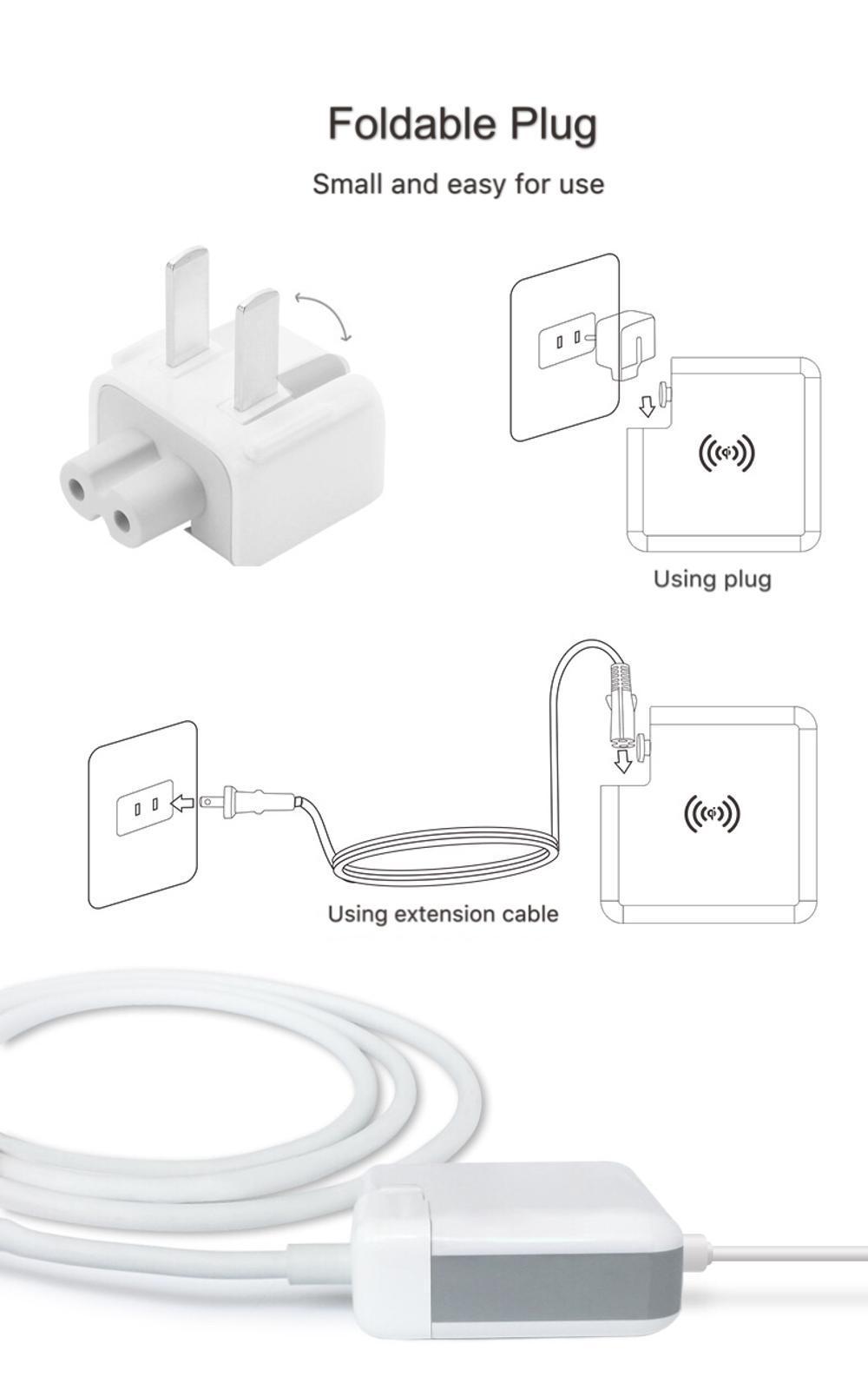 Wholesale universal travel charger Qi wireless mulifunctional power bank 6700mAh 16