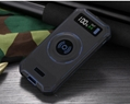 2018 Military Design Wireless Charger Outdoor Anti-Shock Power Bank 10000mAh 11