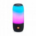JBL Pulse 3 Portable Wireless Bluetooth