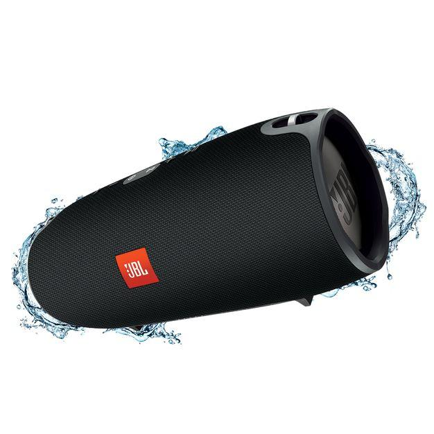 JBL Xtreme ultimate splashproof portable speaker with ultra-powerful performance 1