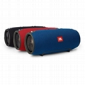 JBL Xtreme ultimate splashproof portable speaker with ultra-powerful performance