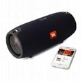 JBL Xtreme ultimate splashproof portable speaker with ultra-powerful performance 3