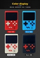 Impassable 8 Bit Mini Handheld Game Console Handheld games player Childhood fun