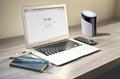 Light show multifunction Speaker Bluetooth Waterproof LED Speaker Wireless Stand 5