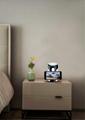 Light show multifunction Speaker Bluetooth Waterproof LED Speaker Wireless Stand 8