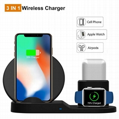 2019 New 3 in 1 Wireless (Hot Product - 1*)