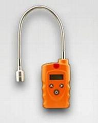 新型便携式长管式气体检测仪