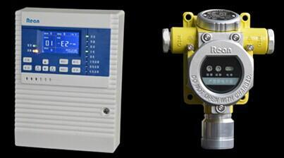 RBK-6000-ZL9型可燃氣體報警器 1