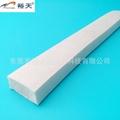 耐高温硅胶密封条 3