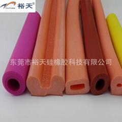 硅膠發泡管生產廠家